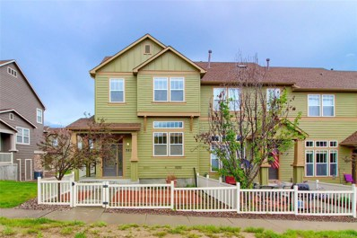 3854 Tranquility Trail, Castle Rock, CO 80109 - #: 3430459