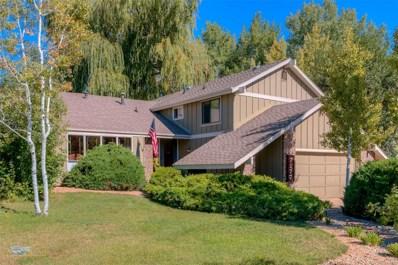 7177 Bluegrass Court, Boulder, CO 80301 - MLS#: 3430743