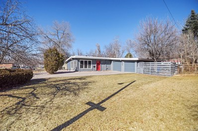 6220 S Sterne Parkway, Littleton, CO 80120 - MLS#: 3431033