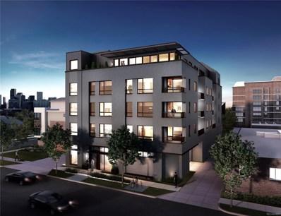 1908 W 33rd Avenue UNIT 402, Denver, CO 80211 - MLS#: 3432229