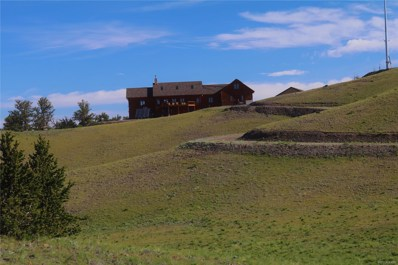 5500 Uxta Trail, Hartsel, CO 80449 - MLS#: 3432525