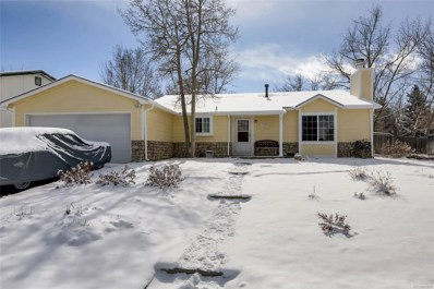 17108 E Jefferson Avenue, Aurora, CO 80013 - MLS#: 3433206