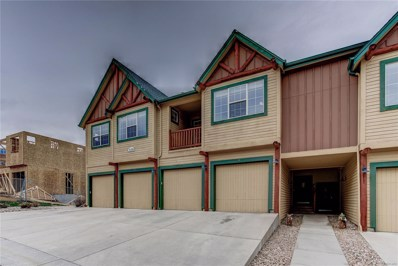 31101 Black Eagle Drive UNIT 203, Evergreen, CO 80439 - #: 3434200