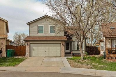 12068 Ivy Circle, Brighton, CO 80602 - #: 3434496