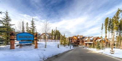 42 Snowflake Drive UNIT 601, Breckenridge, CO 80424 - MLS#: 3434697