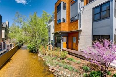 2056 Walnut Street UNIT A, Boulder, CO 80302 - MLS#: 3436240
