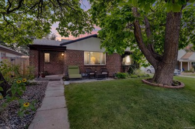 3015 Fairfax Street, Denver, CO 80207 - #: 3437135