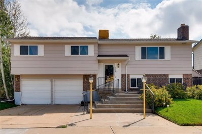 7244 Braun Court, Arvada, CO 80005 - MLS#: 3438119