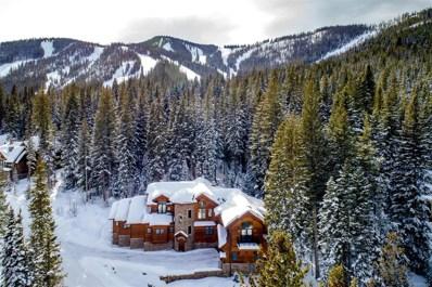 165 Bridger Trail, Winter Park, CO 80482 - MLS#: 3439734