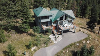 6912 Lynx Lair Road, Evergreen, CO 80439 - #: 3440843