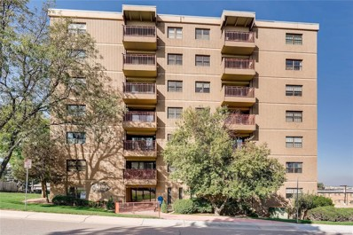 3675 S Cherokee Street UNIT 504, Englewood, CO 80110 - #: 3440955