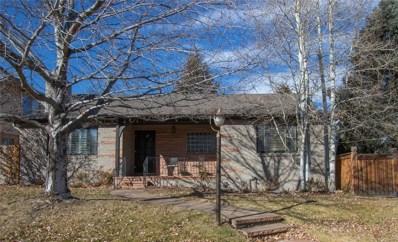 915 S Clayton Way, Denver, CO 80209 - #: 3441298