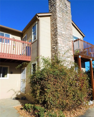 6890 W Mississippi Avenue UNIT B, Lakewood, CO 80226 - MLS#: 3442881