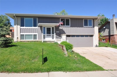 2089 S Xenophon Street, Lakewood, CO 80228 - MLS#: 3443599