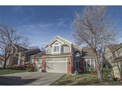 7667 Marin Court, Lone Tree, CO 80124 - MLS#: 3444306