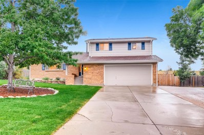 794 Mercury Circle, Littleton, CO 80124 - MLS#: 3444427