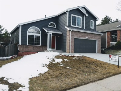 5070 Morning Glory Place, Highlands Ranch, CO 80130 - #: 3444912