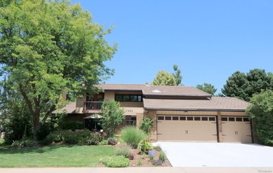 7283 W Otero Avenue, Littleton, CO 80128 - #: 3445025