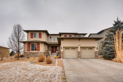 25815 E Dry Creek Place, Aurora, CO 80016 - MLS#: 3446282