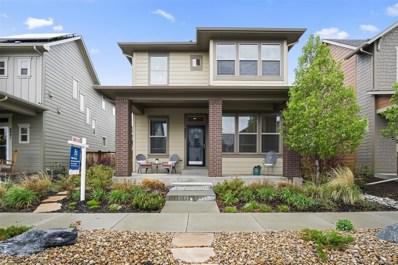 4943 Wabash Street, Denver, CO 80238 - #: 3446738