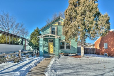 2089 S Washington Street, Denver, CO 80210 - #: 3447967
