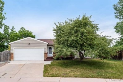 9170 W Bellwood Place, Denver, CO 80123 - MLS#: 3448207