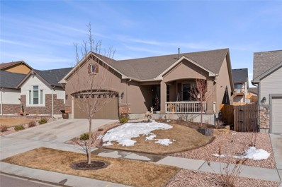 6755 Issaquah Drive, Colorado Springs, CO 80923 - MLS#: 3448860