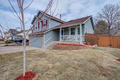 1632 Northridge Drive, Highlands Ranch, CO 80126 - MLS#: 3449114
