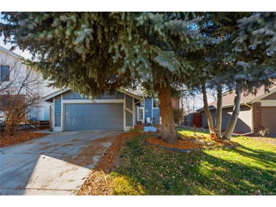 3793 S Ceylon Way, Aurora, CO 80013 - MLS#: 3451272