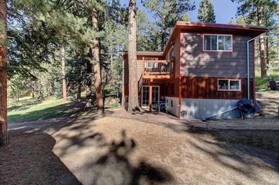 10323 Buena Vista Drive, Conifer, CO 80433 - #: 3453581