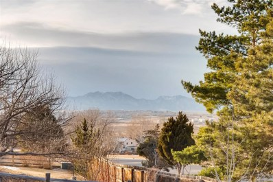 1177 Maple Drive, Broomfield, CO 80020 - MLS#: 3454840