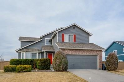 4895 Shelby Drive, Castle Rock, CO 80104 - MLS#: 3455088