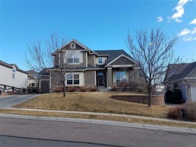 7668 Youngfield Street, Arvada, CO 80005 - MLS#: 3455224