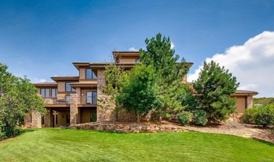 13062 Whisper Canyon Road, Castle Pines, CO 80108 - MLS#: 3456476