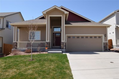2485 Reed Grass Way, Colorado Springs, CO 80915 - MLS#: 3457257