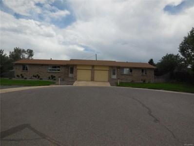 982-992 S Zephyr, Lakewood, CO 80226 - MLS#: 3457577