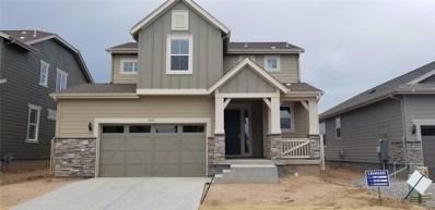 2932 Crusader Street, Fort Collins, CO 80524 - #: 3458455