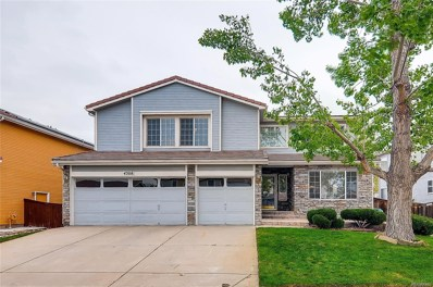 4308 Cathay Street, Denver, CO 80249 - #: 3458821
