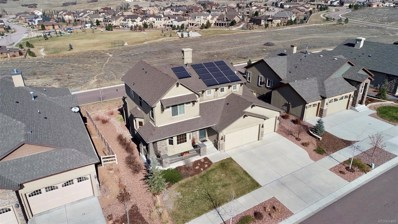 1528 Yellow Tail Drive, Colorado Springs, CO 80921 - MLS#: 3459265