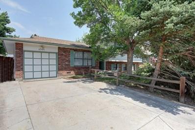 9701 W Stanford Avenue, Denver, CO 80123 - MLS#: 3460081