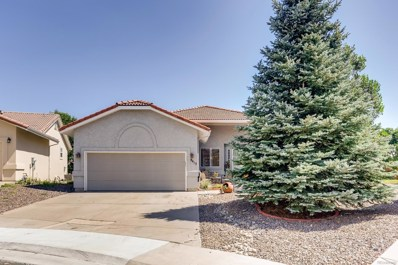 4415 Las Lunas Court, Castle Rock, CO 80104 - #: 3460153