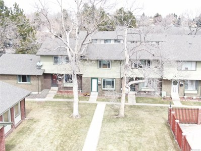 524 S Carr Street, Lakewood, CO 80226 - #: 3460410