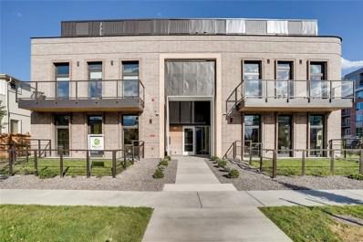 275 S Garfield Street UNIT 3001, Denver, CO 80209 - #: 3460445