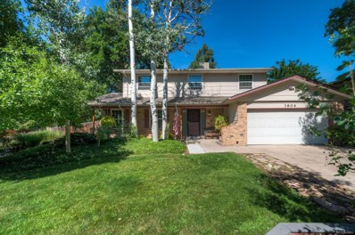 1604 S Johnson Court, Lakewood, CO 80232 - #: 3460535