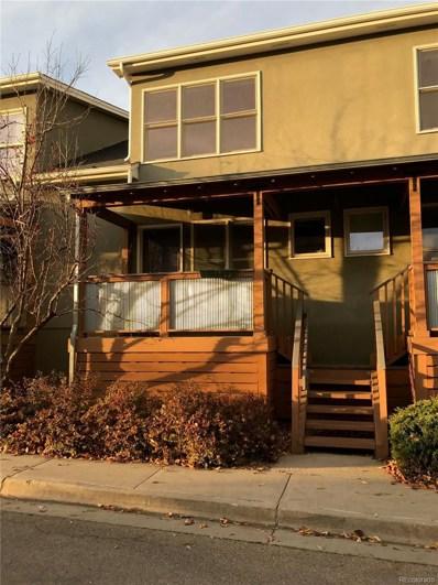 3223 Iron Forge Place UNIT 106, Boulder, CO 80301 - #: 3462228