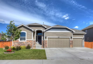 2607 Mustang Drive, Mead, CO 80542 - MLS#: 3463328