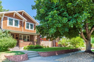 1360 S York Street, Denver, CO 80210 - MLS#: 3463351