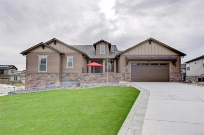 9548 Lupine Way, Arvada, CO 80007 - #: 3464500