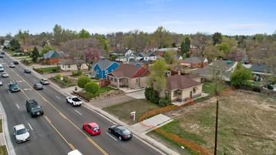 3739 Sheridan Boulevard, Wheat Ridge, CO 80212 - #: 3465337
