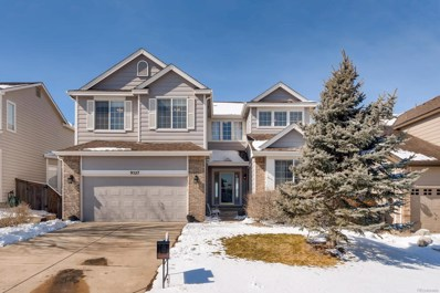 9527 Painted Canyon Circle, Highlands Ranch, CO 80129 - #: 3465638
